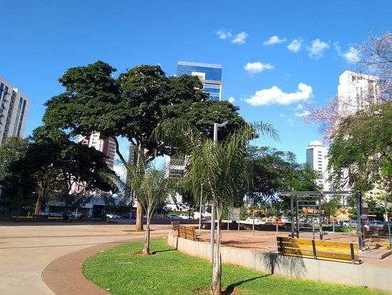 Praça do Sol