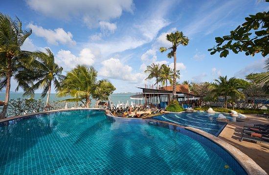 Bandara Resort And Spa Samui Hk 589