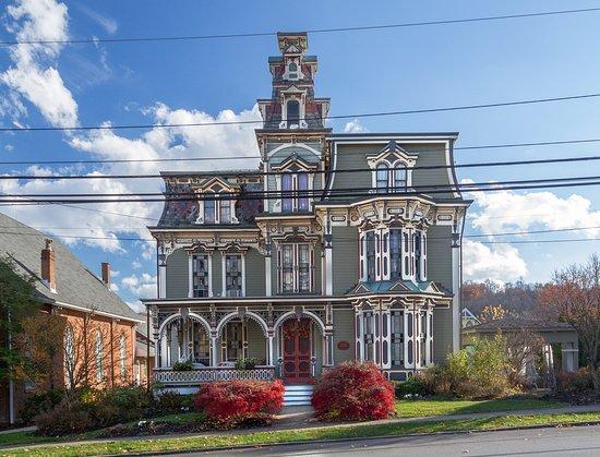 Claysville Foto