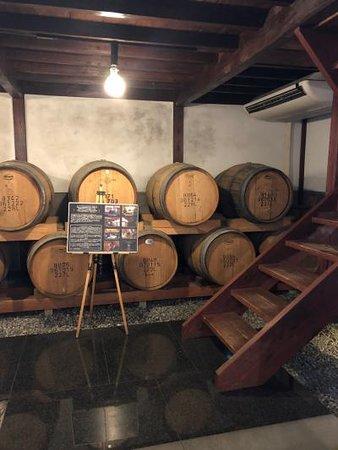 Katsunuma Winery