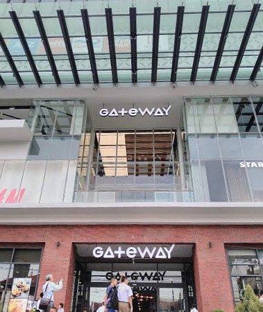 Gateway Bangsue