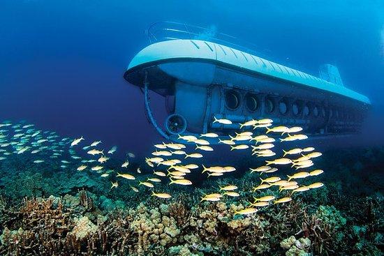 科纳潜艇探险和卢奥皇家科纳度假村