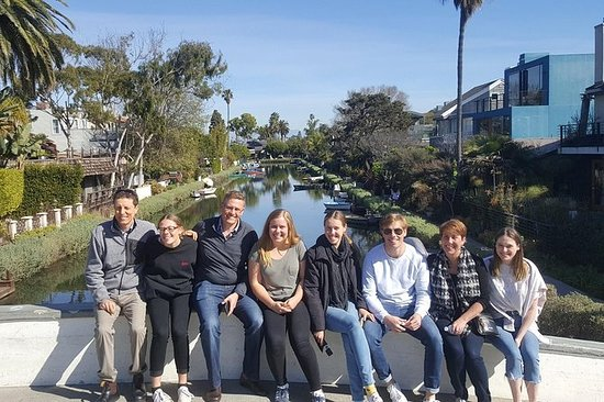 Small Group Highlights Tour of Los...