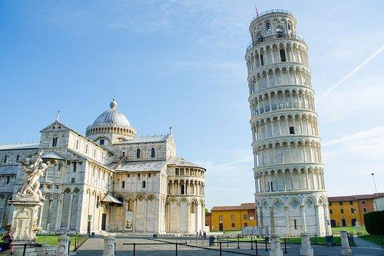 Private Tour nach Pisa und Vinci von...