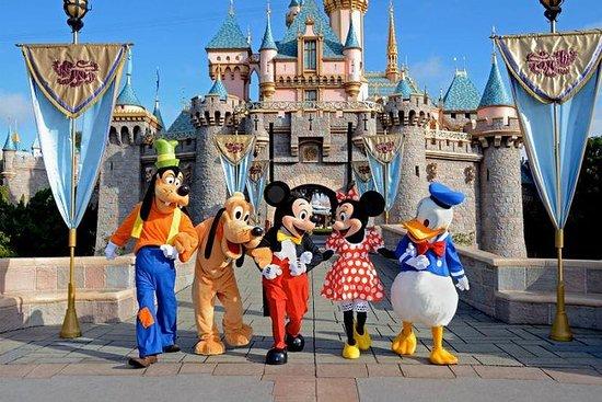 Disneyland Paris : billet 1 jour avec...