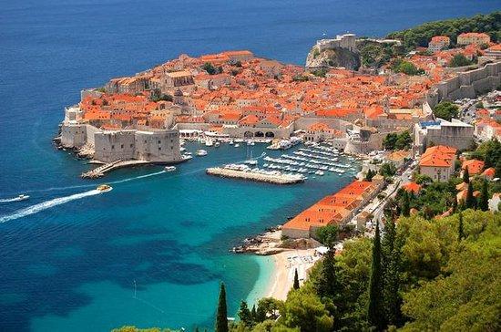 Dubrovnik excursions