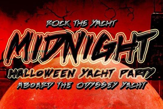 Rock the Iate: Midnight Halloween...