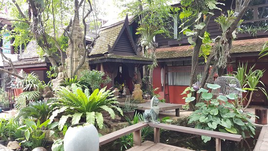 Theam's House Gallery Siem Reap