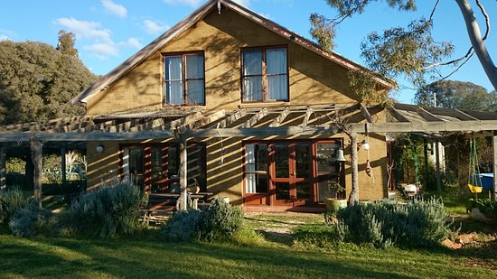 Canowindra, Australia: 主要房舍