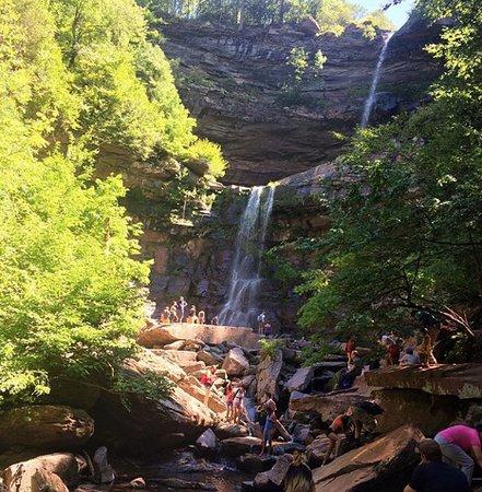 Haines Falls, NY: So lovely