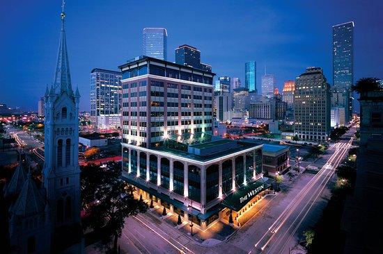 The Westin Houston Downtown