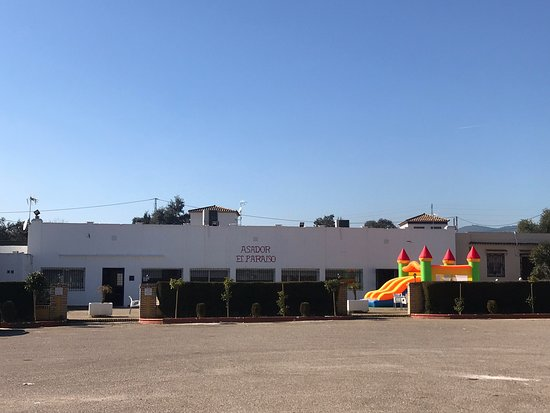 imagen Asador El Paraiso en Córdoba