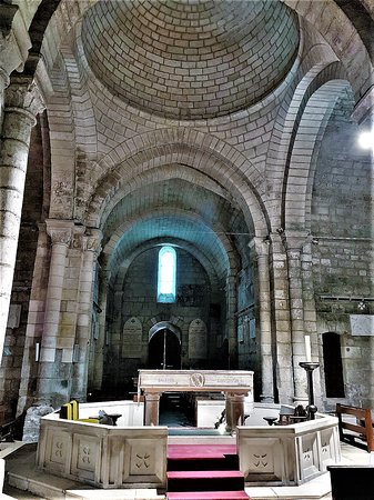 Eglise Saint-Cybard