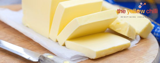 Keep your butter in the freezer and then grate it for baking and pastries. It mixes into the flour easier and melts quicker.