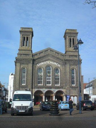 Great Yarmouth, UK: Exterior