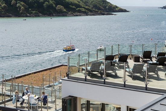 Salcombe HarSpa