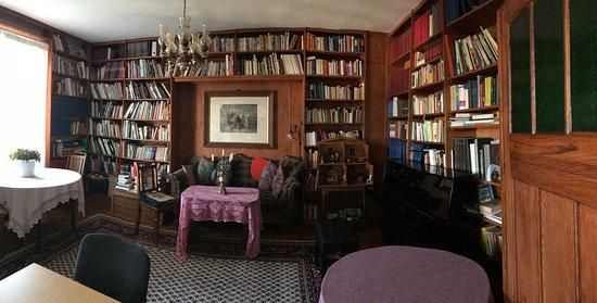 Kleinich, Alemanha: Bibliothek