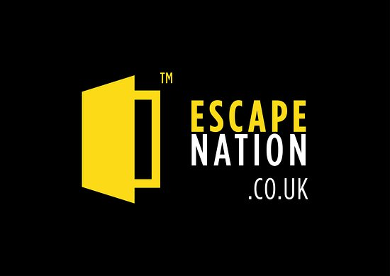 ‪Escape Nation‬