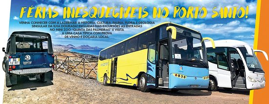 Lazermar Viagens e Turismo - Day Tours