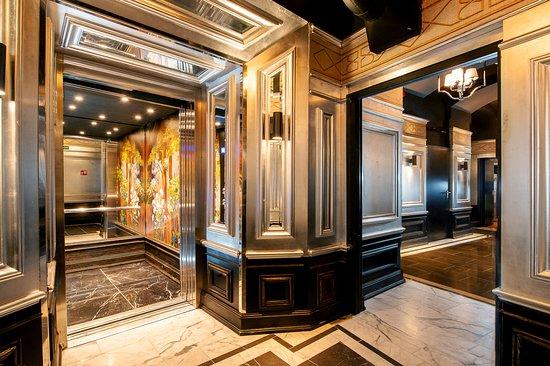 Ảnh về Balthazar Design Hotel - Ảnh về Krakow - Tripadvisor