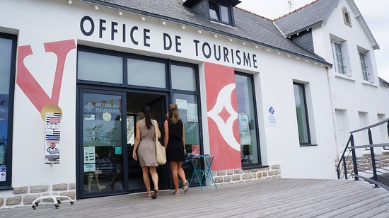 Office du Tourisme du Guilvinec