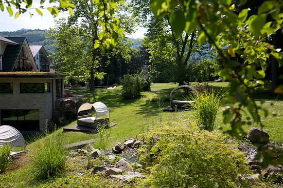 Oberkirch, Tyskland: Waldpark