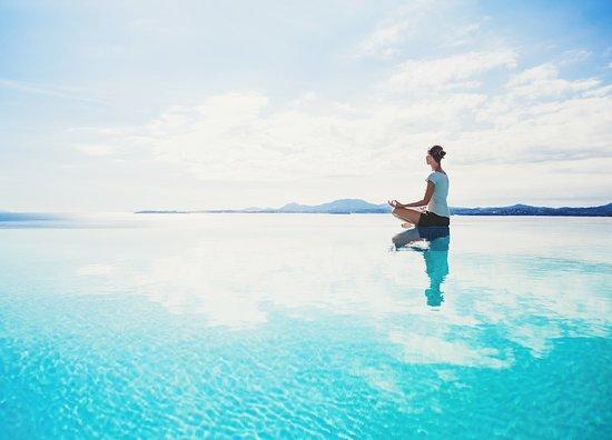 """Karibia: #zenmonday  (su www.vanityfair.it/viaggi-traveller abbiamo steso un """"oroscopo del benessere"""" per guidarci al nostro personale - e zodiacale - relax)"""