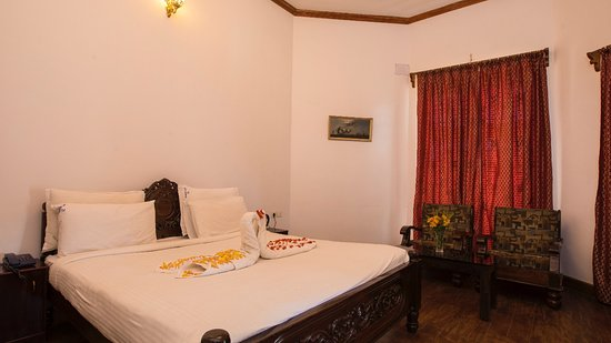 Pictures of Hotel Mount View - Ooty (Udhagamandalam) Photos