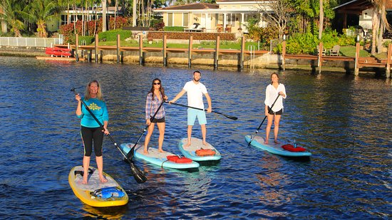 Lauderdale Paddleboards