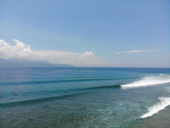 Surf Point Bongkas
