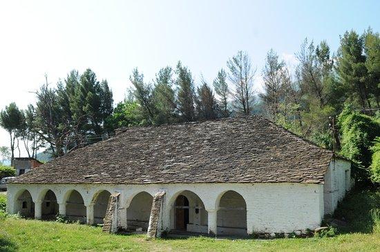 Permet, Albania:  St. Paraskevi's Church