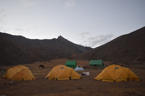 Himalayan Companion Treks and Expedition Pvt.Ltd.