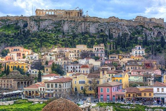 Greek Cultural Institute