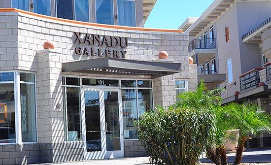 Xanadu Gallery