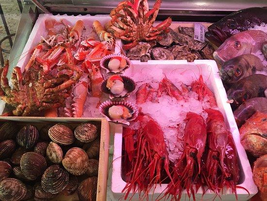 imagen Restaurante la Escollera en Estepona