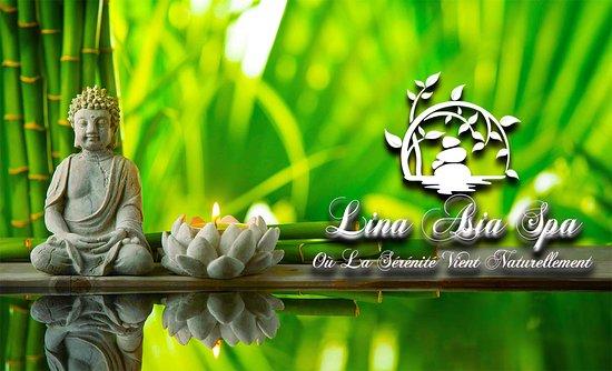 Schoelcher, Мартиника: Lina Asia Spa, institut de bien-être et de relaxation vous propose des massages relaxants aux saveurs d'Asie, le tout dans un cadre agréable, et soigné.