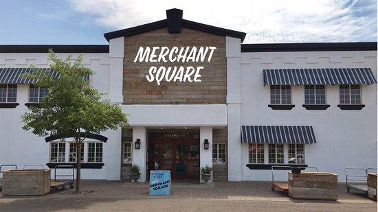 แชนด์เลอร์, อาริโซน่า: Merchant Square