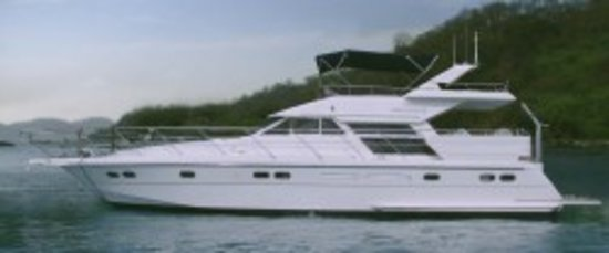 Colombia Yachts