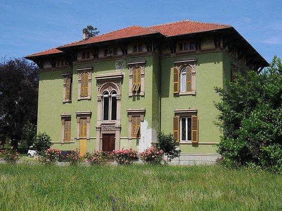 Parco di villa Gabrieli