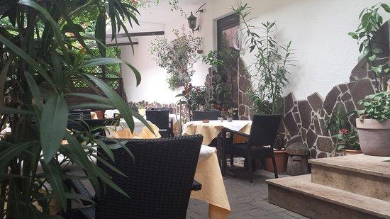 Darmstadt Sardegna