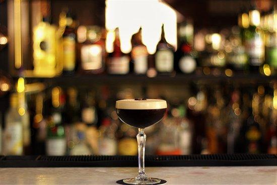 The Push: The best Espresso Martini around