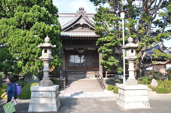 Sentaku-ji Temple