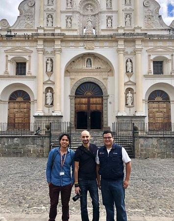 Be Guatemala - Day Tours