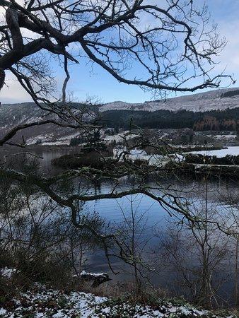 Dores, UK : Loch Ness