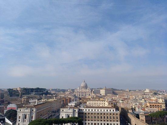 Rome Bites Tour