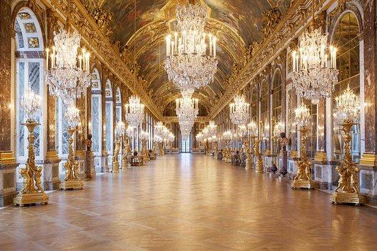 Evite las colas: visita al Palacio de...