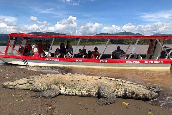 Crocodile Man Tour THE ORIGINAL