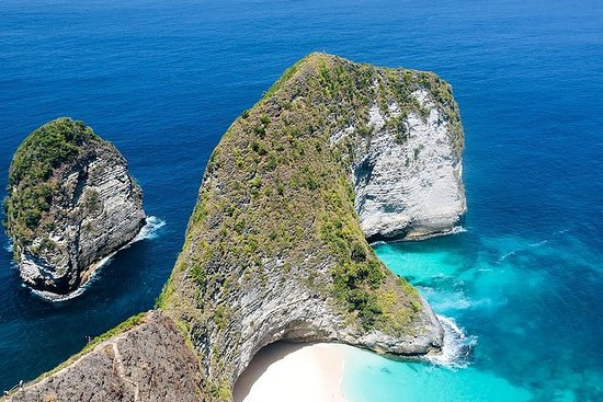 Tour privato: Nusa Penida Day Trip
