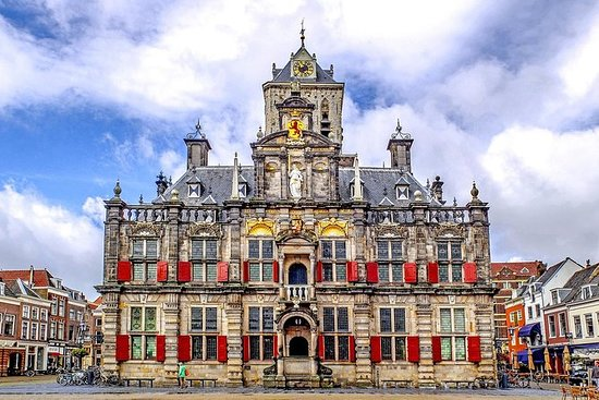 Private full-day tour of Delft and...