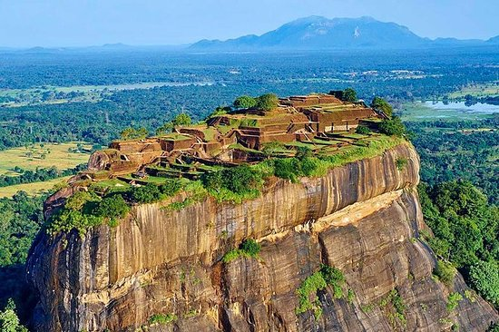 4 Days Guided Tour In Sri Lanka...